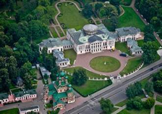 Ostankino Park and Estate